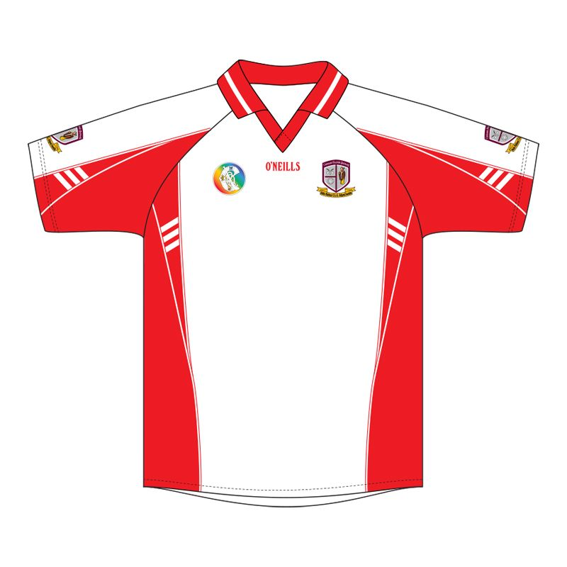 St Pats Palmerstown Camogie Jersey