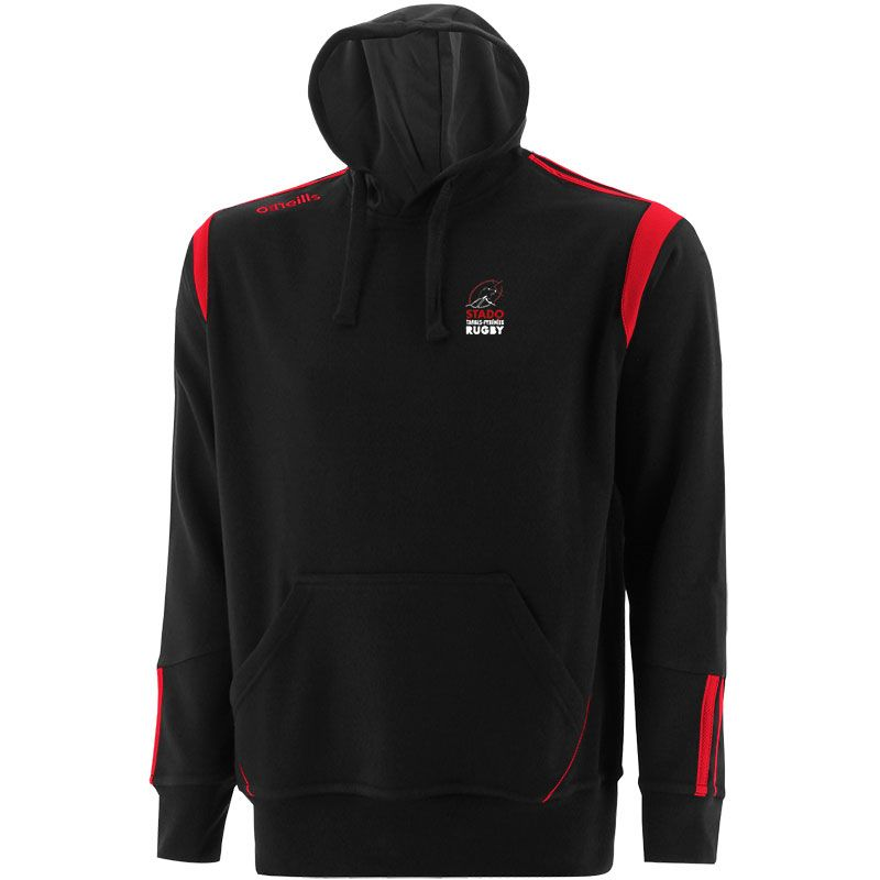 Stado Tarbes Pyrenees Rugby Loxton Hooded Top