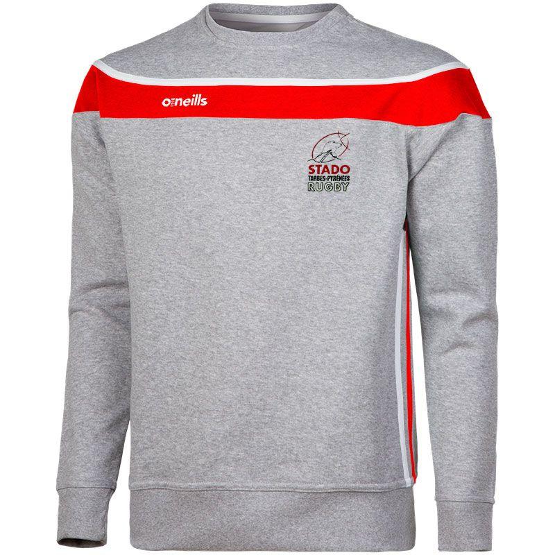 Stado Tarbes Pyrénees Rugby Auckland Sweatshirt