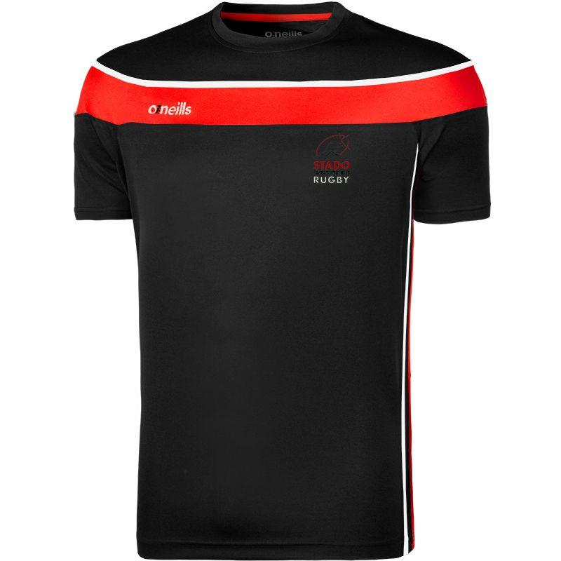 Stado Tarbes Pyrénees Rugby Auckland T-Shirt