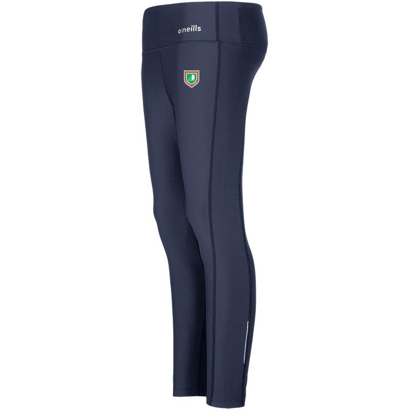 St Finians Newcastle Kids' Riley 7/8 Length Tight