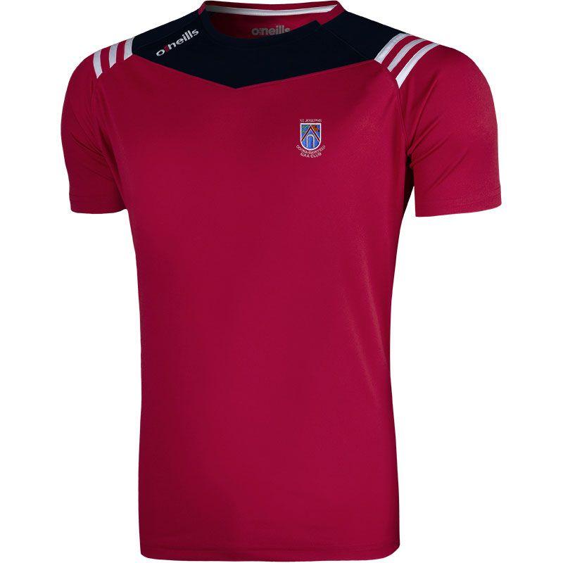 St. Joseph's Doora-Barefield GAA Club Kids' Colorado T-Shirt