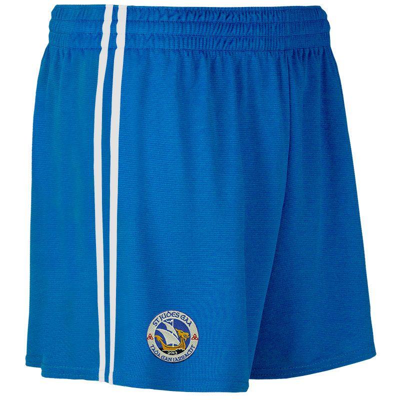St Judes GAA Bournemouth and Southampton Mourne Shorts