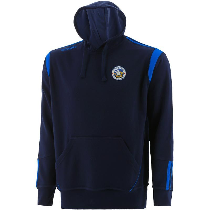 St Judes GAA Bournemouth and Southampton Loxton Hooded Top