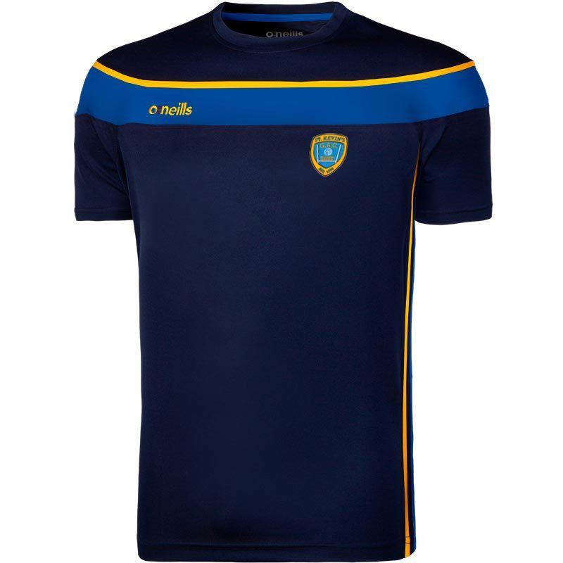 St Kevins GAC Melbourne Auckland T-Shirt