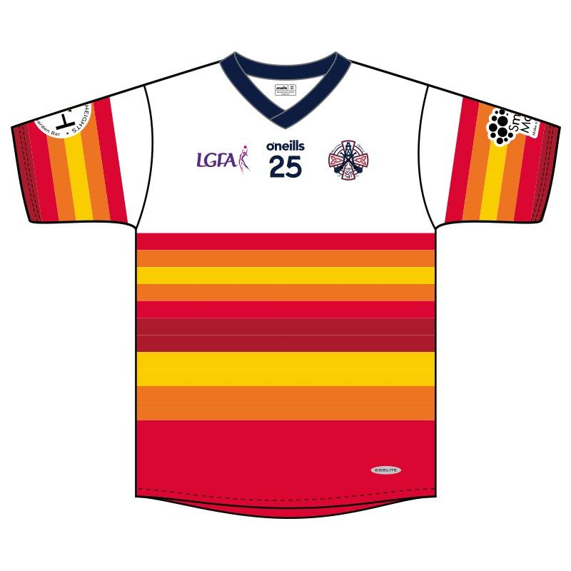 Houston Gaels Ladies Outfield Kid's Jersey