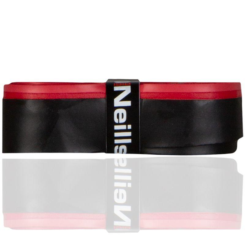 Super Hurling Grip Tape (Black/Red)