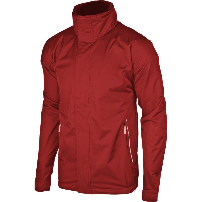 Men's Tara Jacket Red