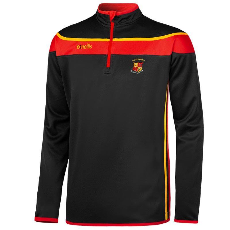 Tarleton RUFC Auckland Squad Half Zip
