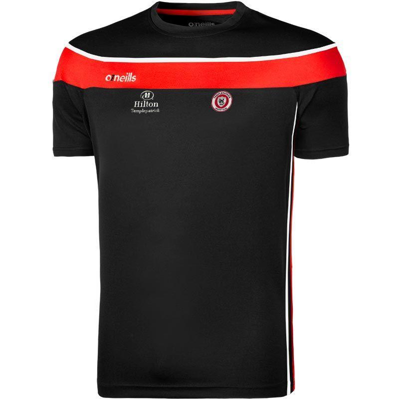 Templepatrick Cricket Club Auckland T-Shirt Kids