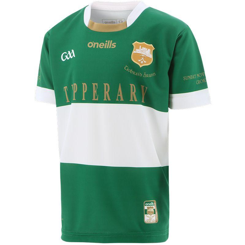 Tipperary GAA Kids' Commemoration Jersey Goalkeeper Bottle