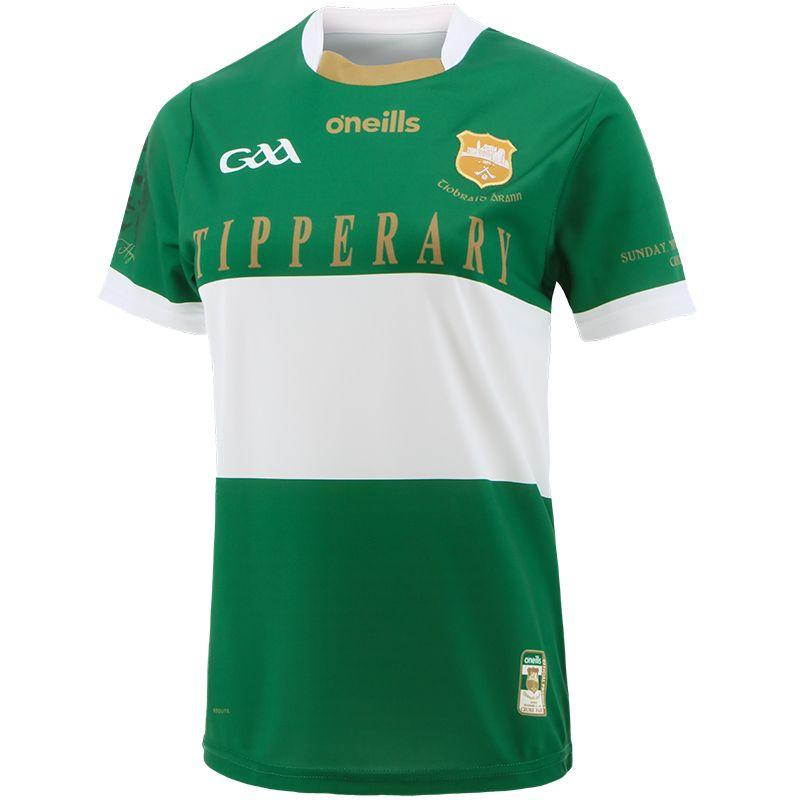 Tipperary GAA Women's Fit Commemoration Goalkeeper Jersey Bottle