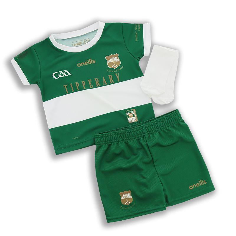 Tipperary GAA Commemoration Goalkeeper Mini Kit