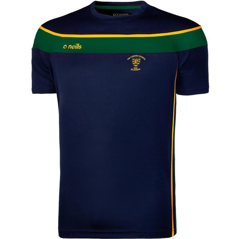 Tir Conaill Harps Auckland T-Shirt