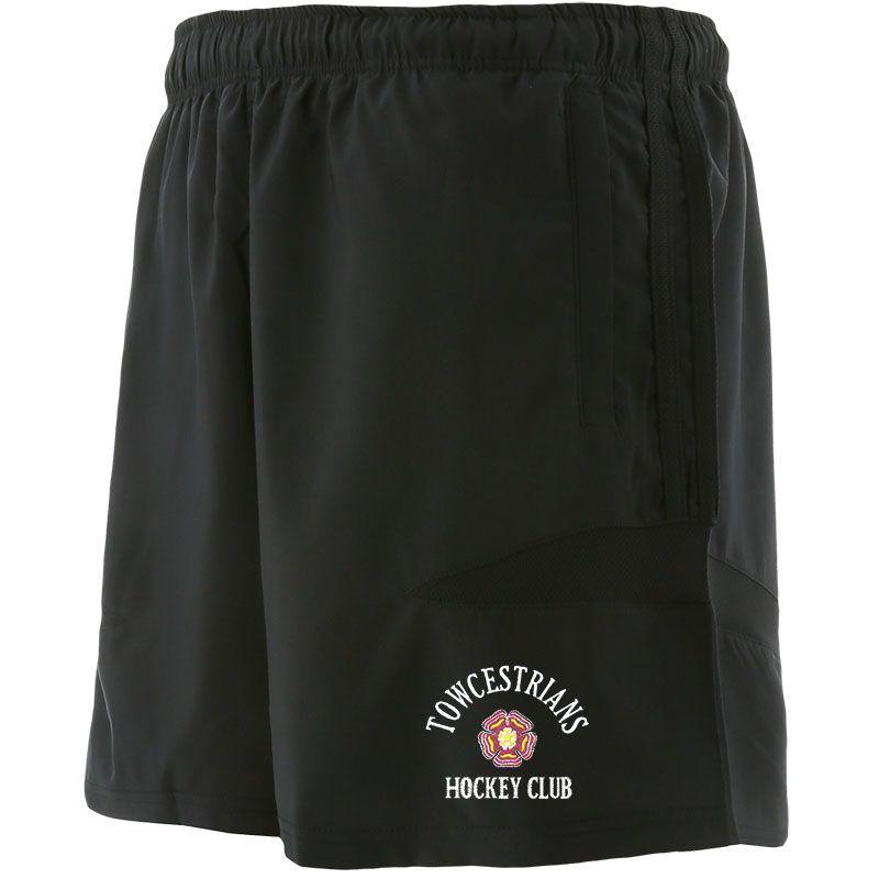 Towcestrians Hockey Club Kids' Loxton Woven Leisure Shorts