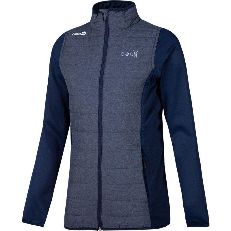 The Physical Education Association of Ireland Katie Lightweight Padded Jacket