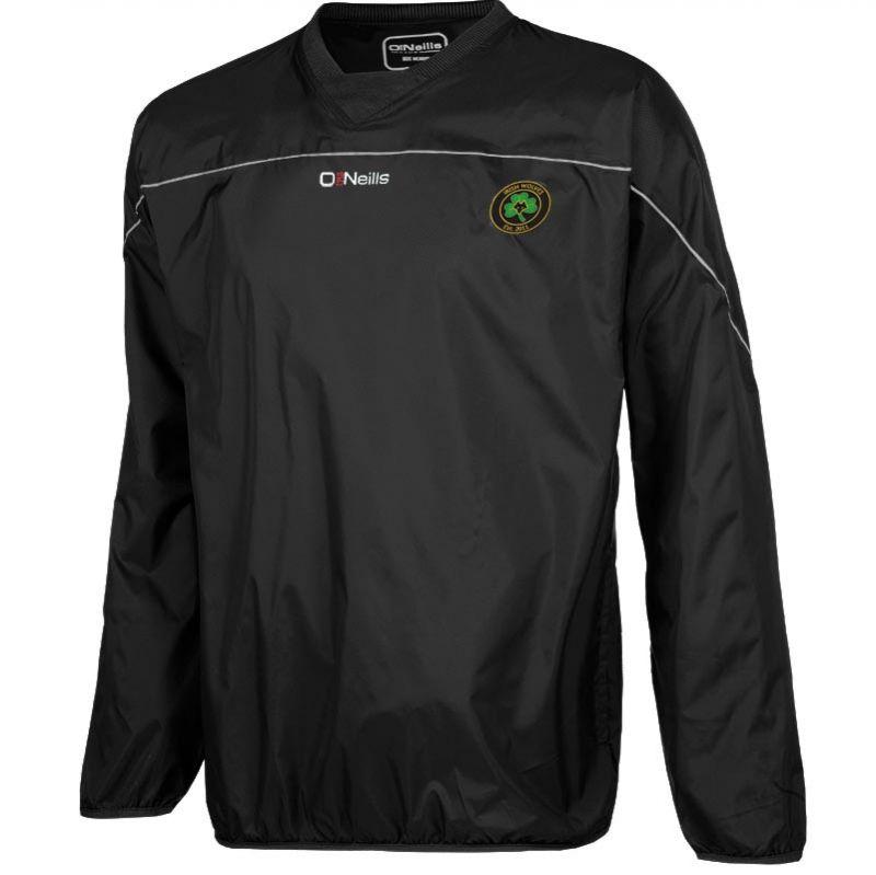 Irish Wolves Supporters Club Triton Windcheater