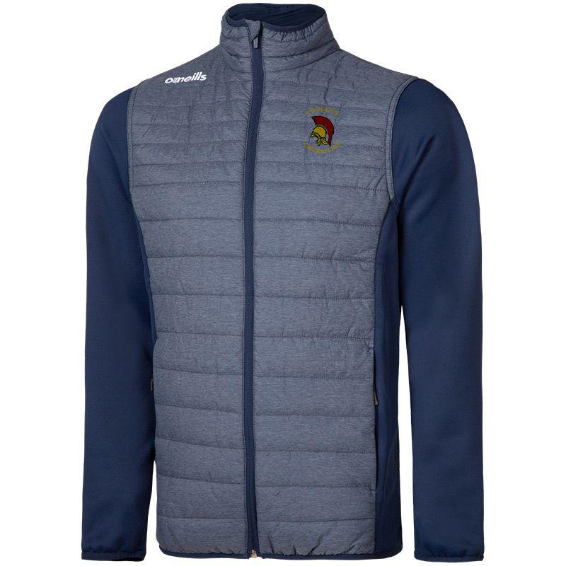 Trojans Cricket Club Kids' Charley Padded Jacket
