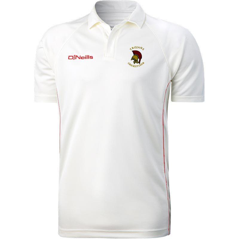 Trojans Cricket Club Cricket Polo