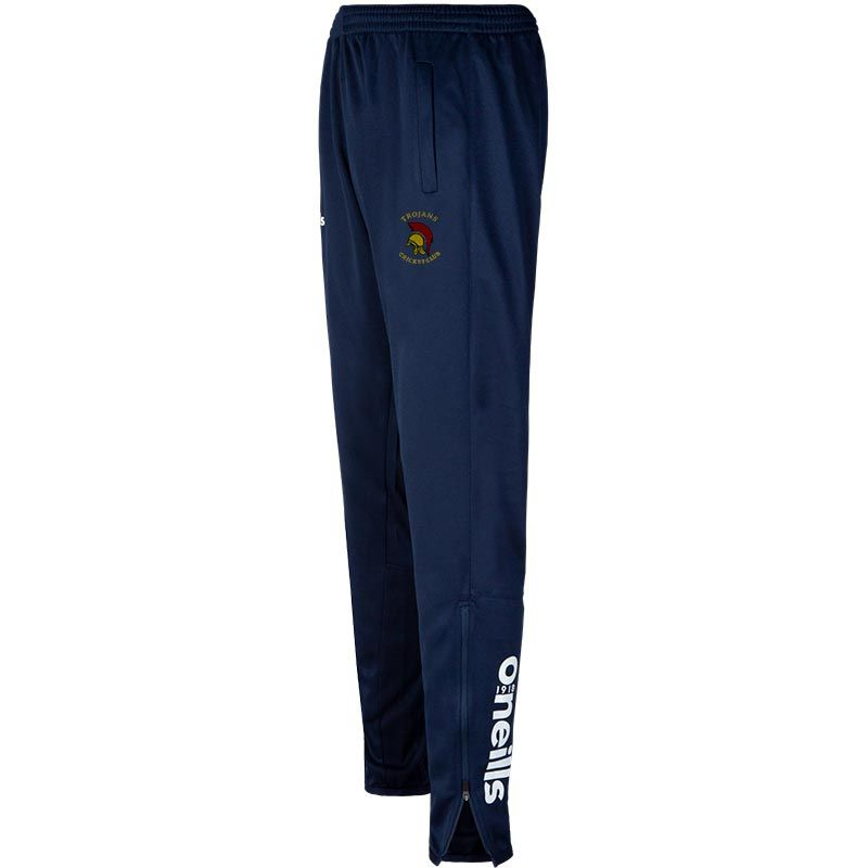 Trojans Cricket Club Kids' Durham Squad Skinny Pants