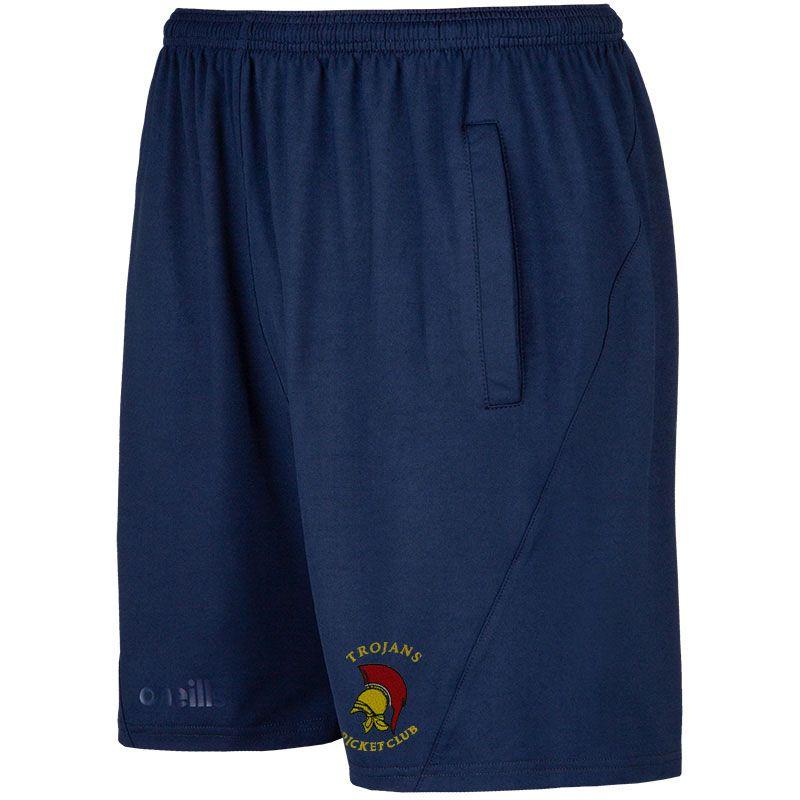 Trojans Cricket Club Foyle Brushed Shorts