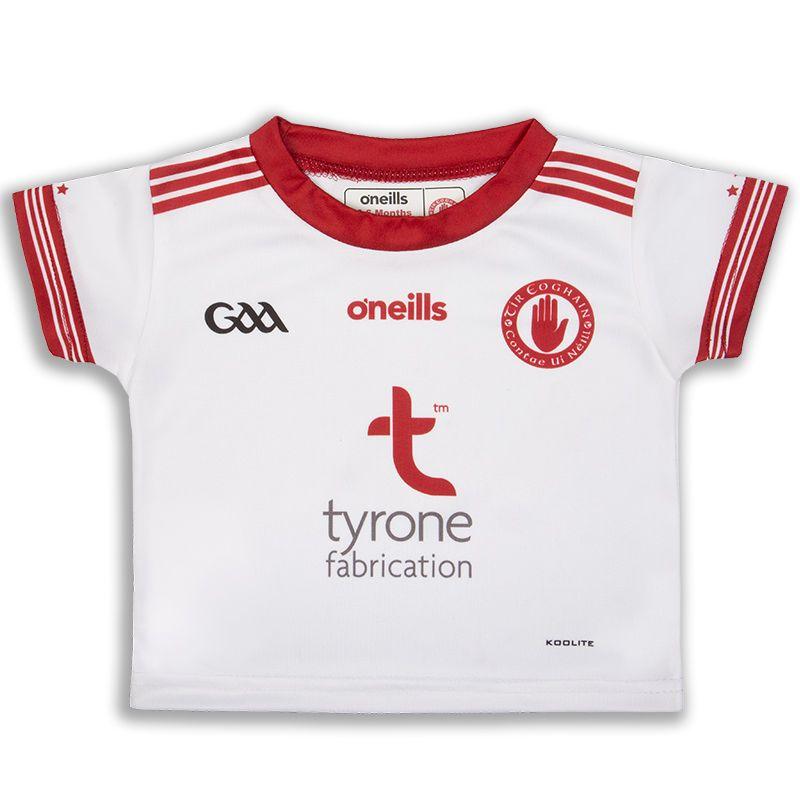 Tyrone GAA Baby Home Jersey