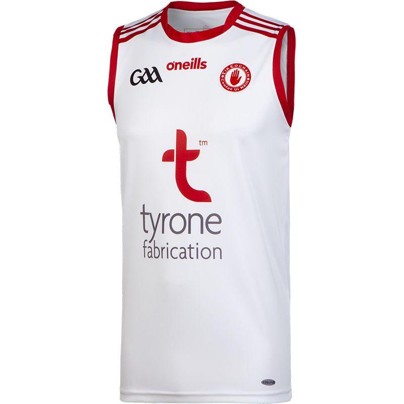 Tyrone GAA Kids' Vest