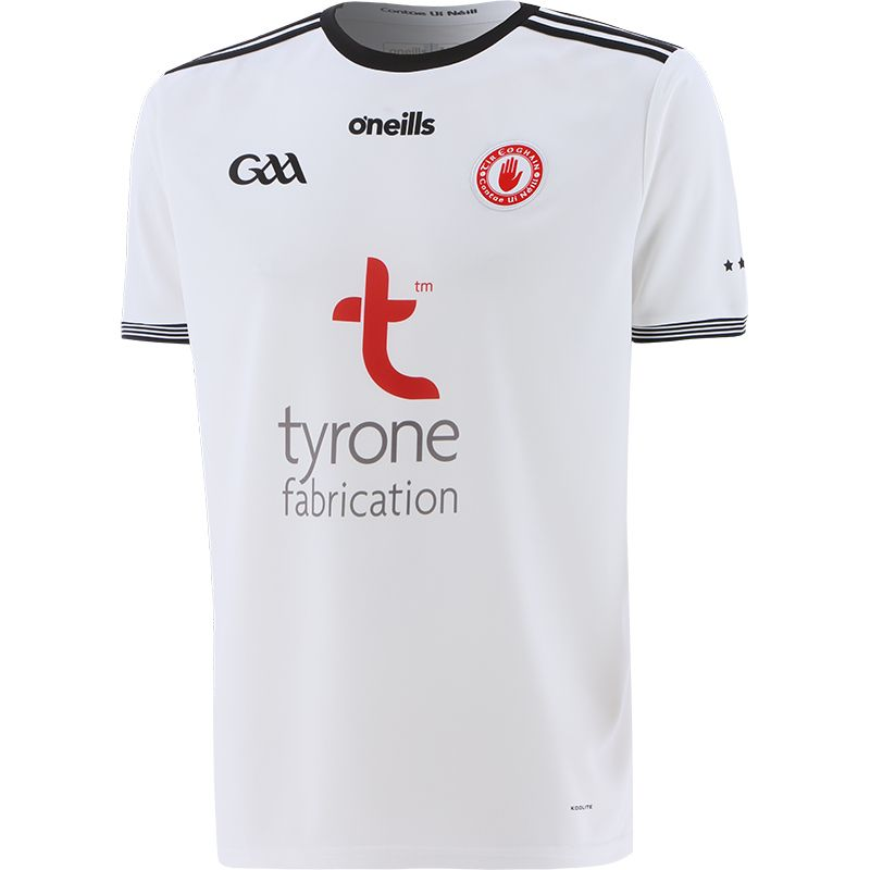 Tyrone GAA Player Fit Goalkeeper Jersey 2021