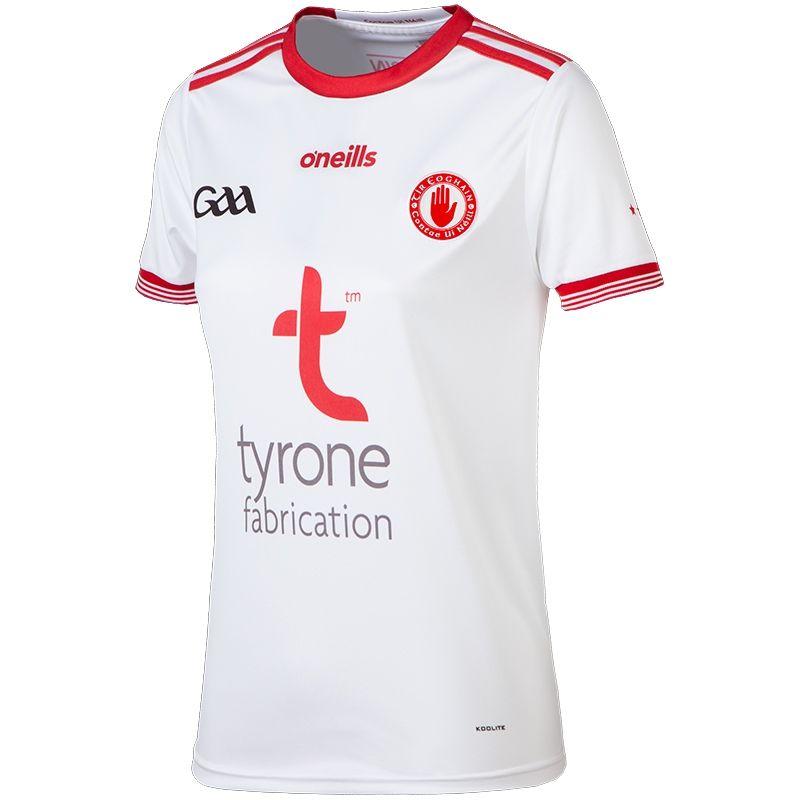 Tyrone GAA Womens Fit Jersey