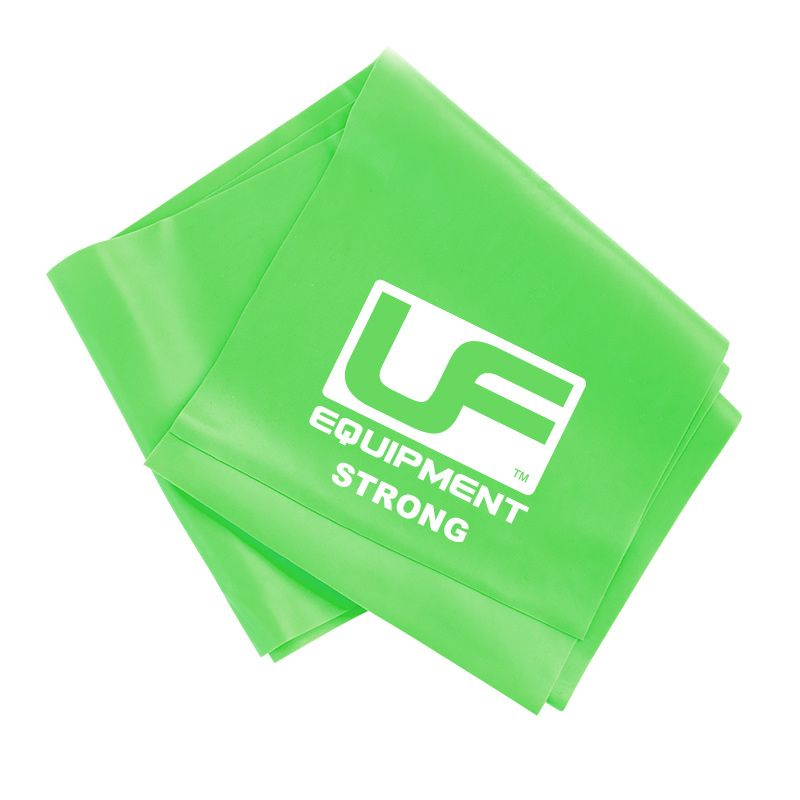 Urban Fitness Resistance Band 1.5m Strong Green