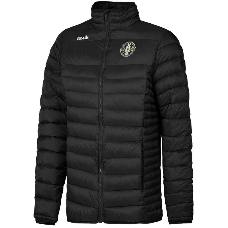 Omagh St Enda's GAA Leona Women's Padded Jacket
