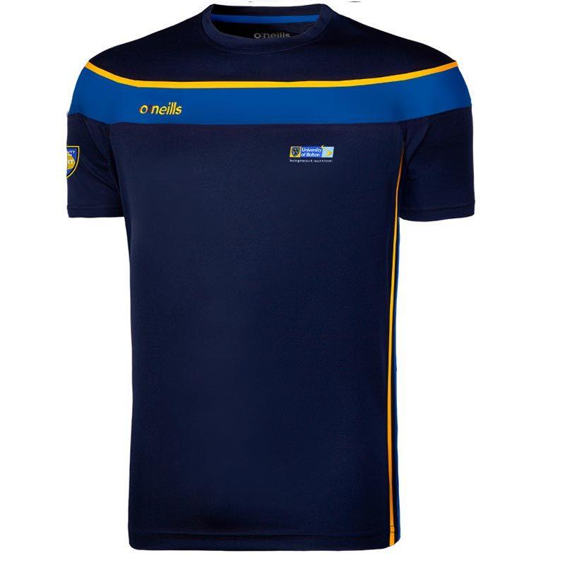 University of Bolton Auckland T-Shirt