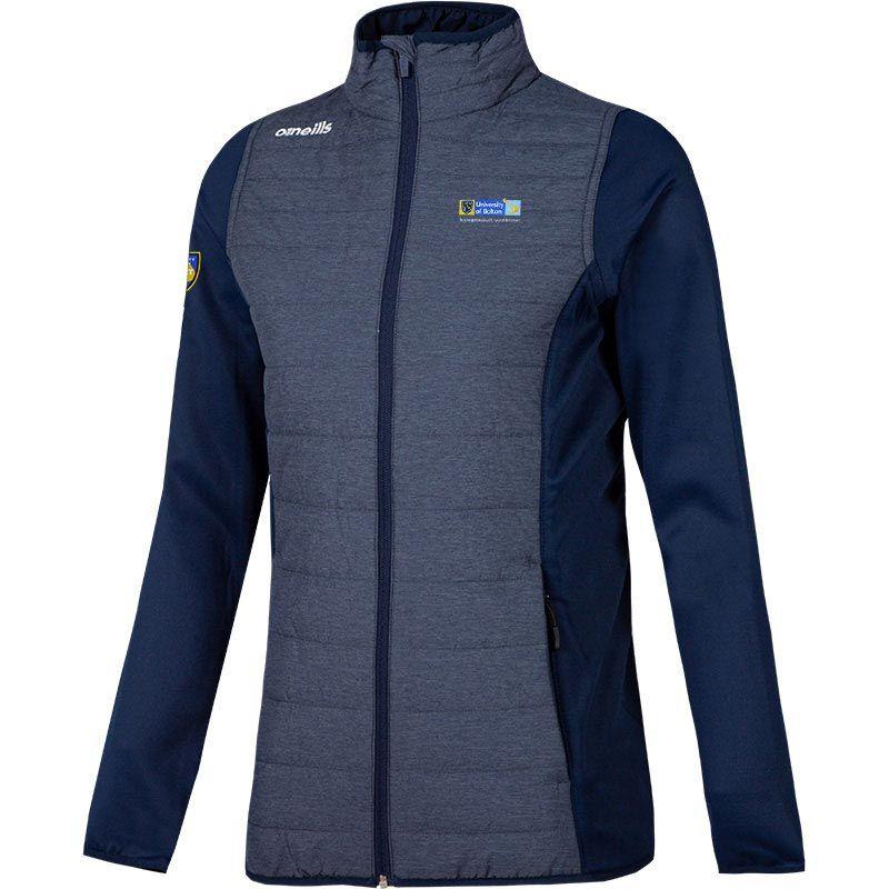 University of Bolton Katie Lightweight Padded Jacket