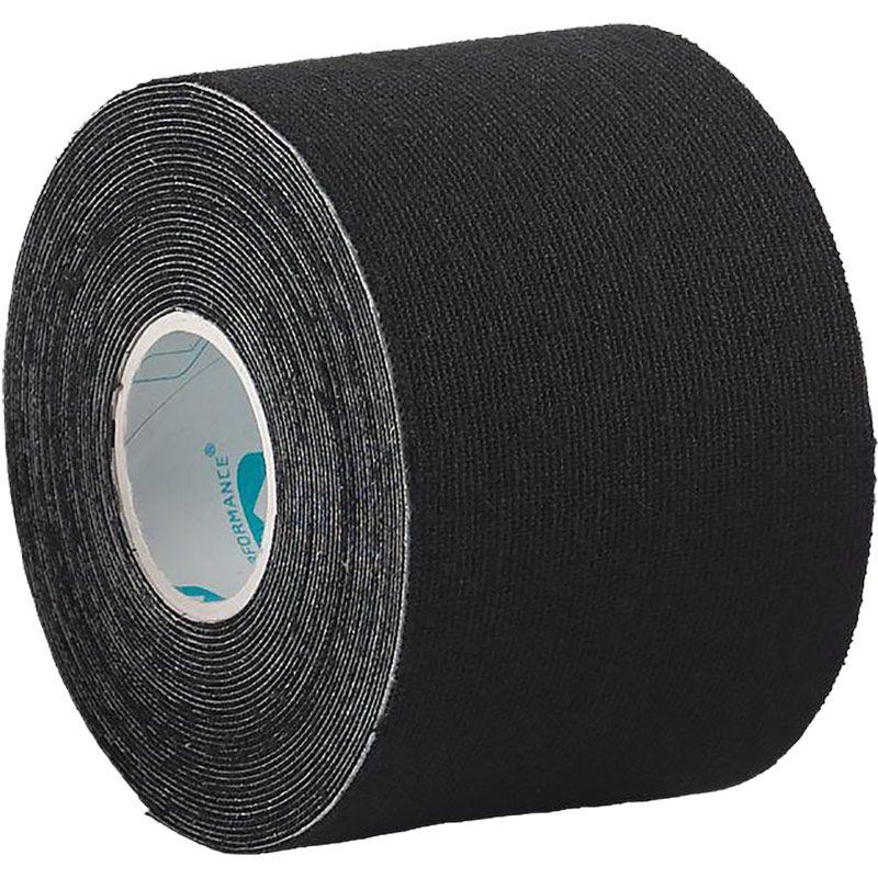 Ultimate Performance Kinesiology Tape Roll Black