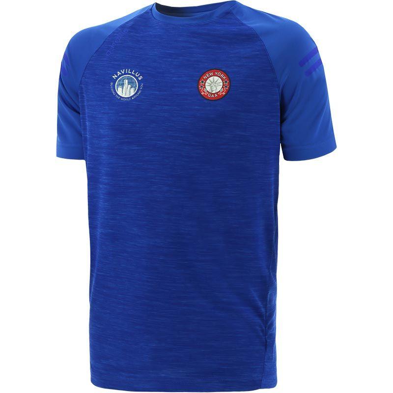 New York GAA Voyager T-Shirt