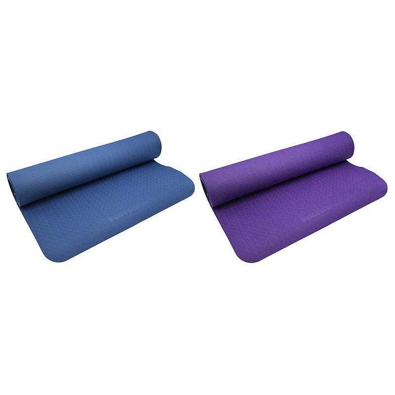 Vector X 4mm TPE Yoga Mat