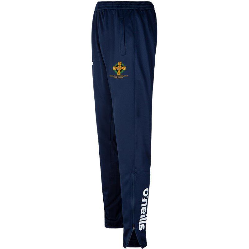 Wellington/Hutt Valley GFHA Kids' Durham Squad Skinny Pants