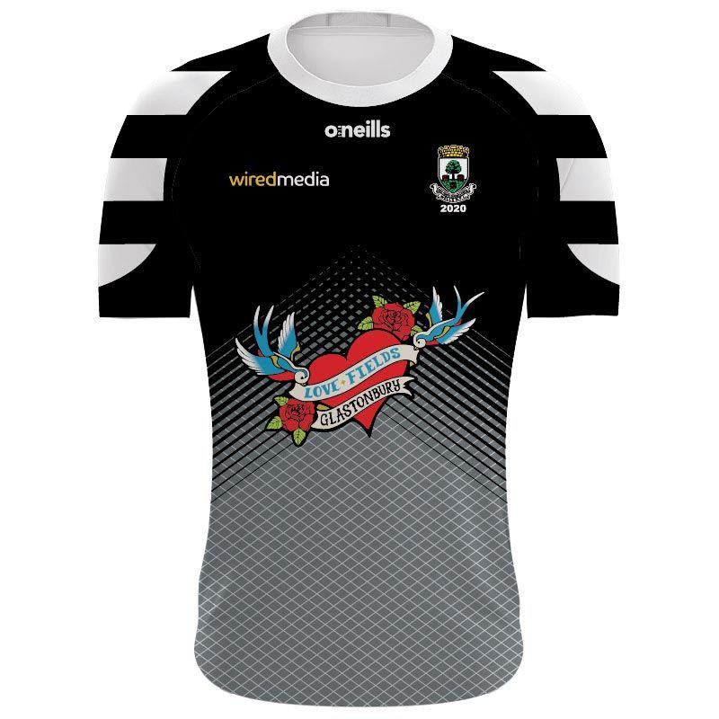 Wells RFC Kids' Printed T-Shirt