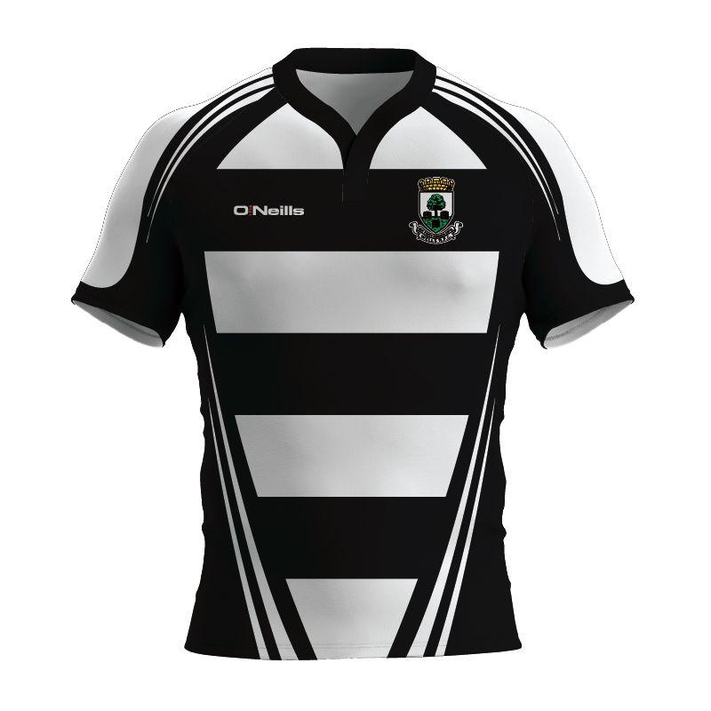 Wells RFC Kids' Rugby Jersey