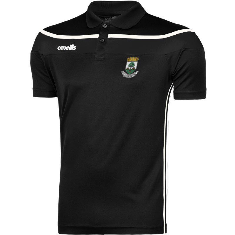Wells RFC Auckland Polo Shirt