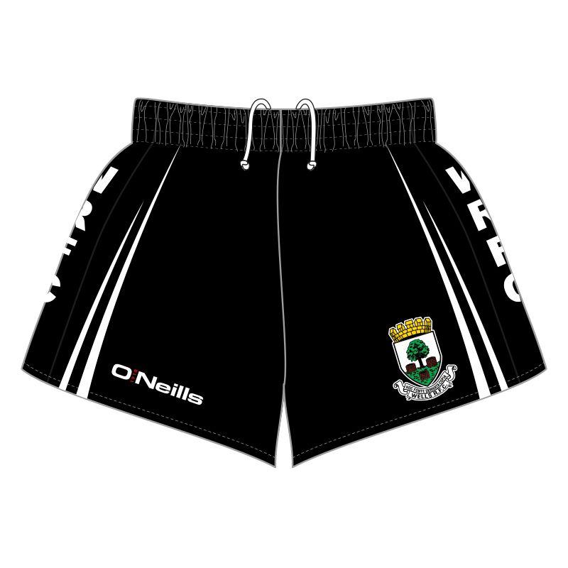Wells RFC Kids' Rugby Shorts