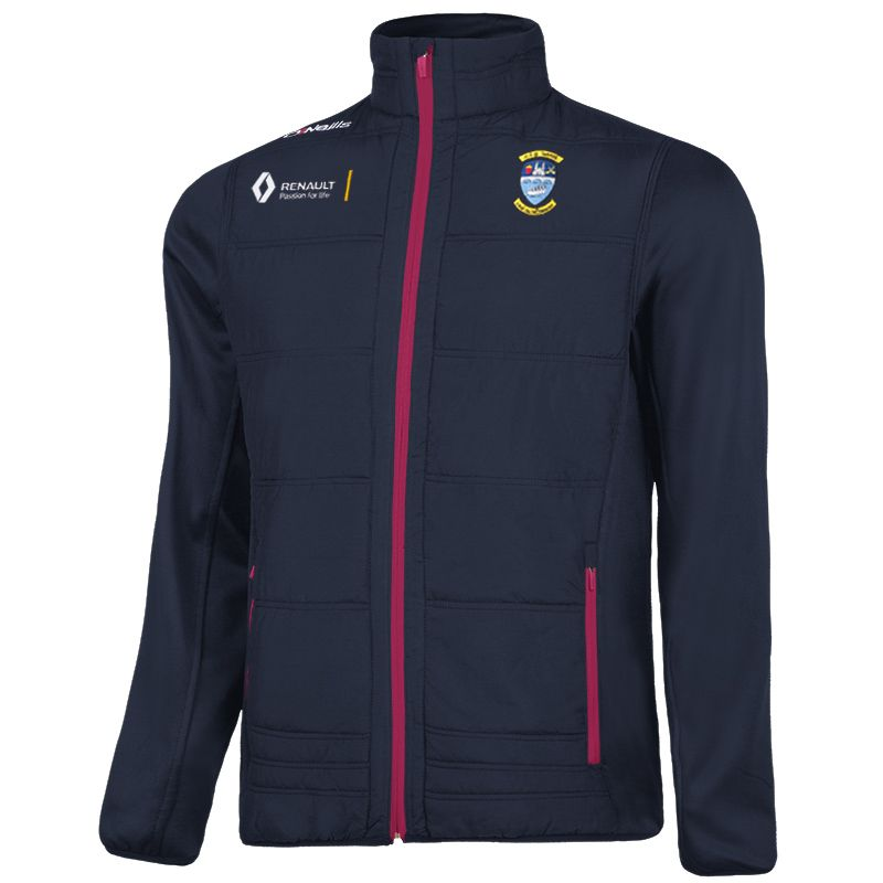 Westmeath GAA Kids' Eddie Padded Jacket