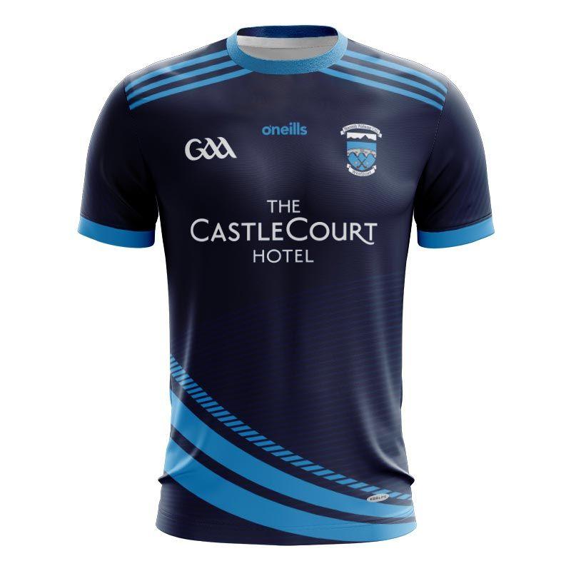 Westport GAA Women's Fit Away Jersey