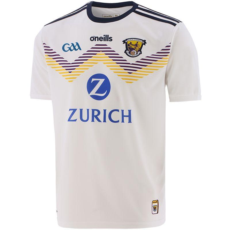 Wexford GAA Away Goalkeeper Jersey 2021/22