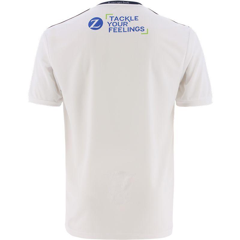 Wexford GAA Away Goalkeeper Jersey 2021/22 Personalised