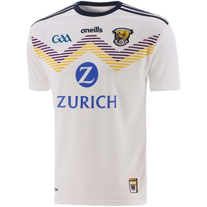 Wexford GAA Player Fit Away Goalkeeper Jersey 2021/22
