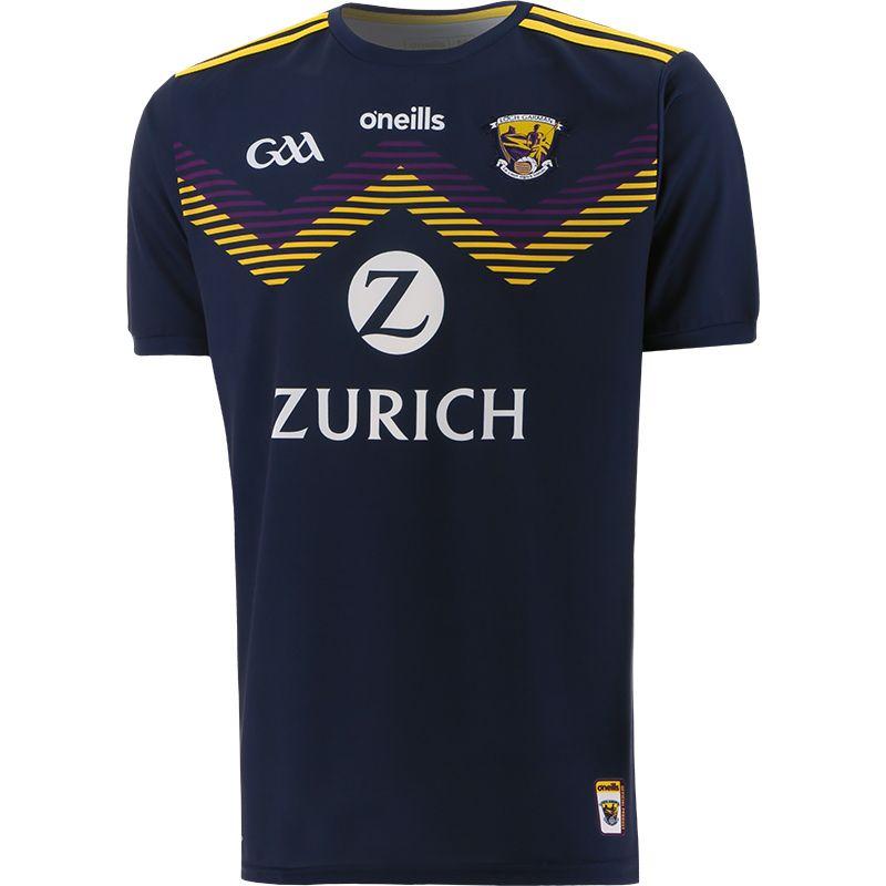 Wexford GAA Away Jersey 2021/22
