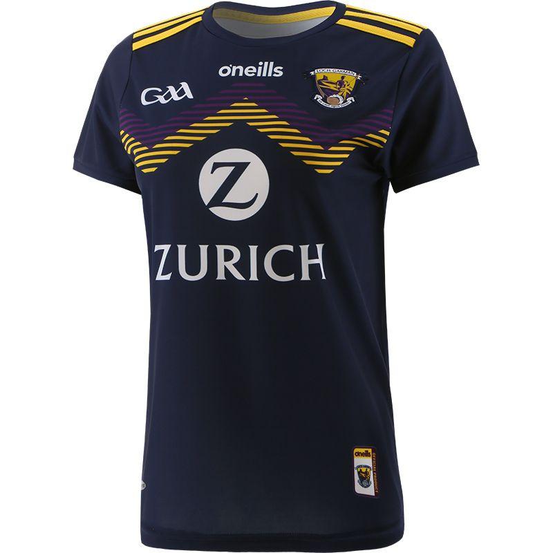 Wexford GAA Women's Fit Away Jersey 2021/22