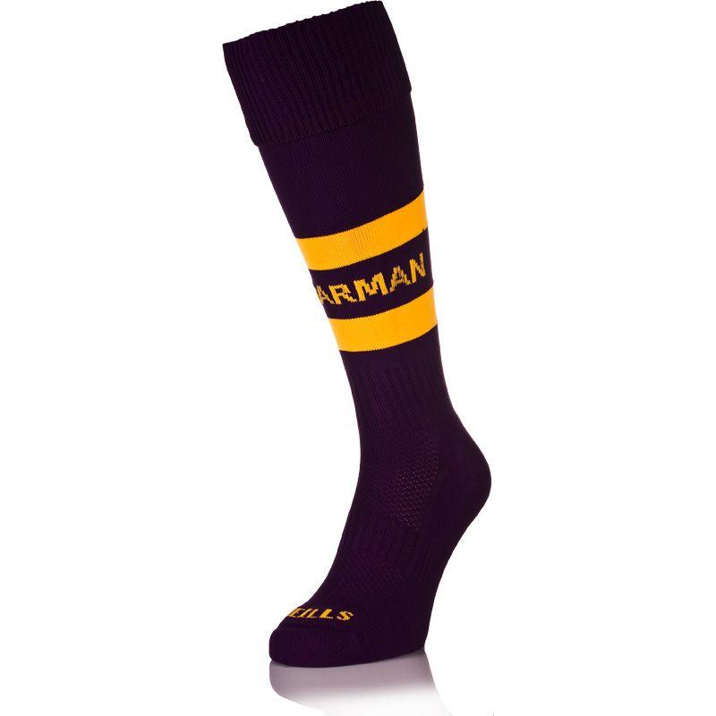 Wexford GAA Kids' Socks