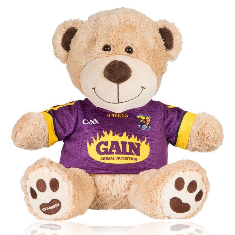 Wexford GAA County Bear